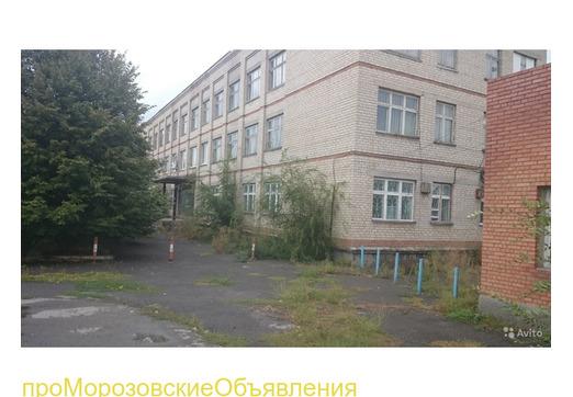 Производственная база, 56110 м²